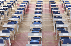 Bréagscrúduithe 2019 / Mock Examinations 2019