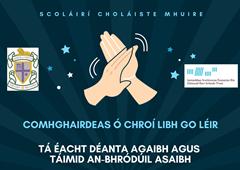 Cárta Comhghairdis - Bealtaine 2020