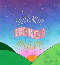 30-03-20 - Eolas do Scoláirí/do Thuismitheoirí - Information for Students/Parents